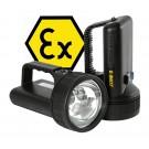 Handleuchte Ex-geschützt mica IL-800 LED ATEX Zone 0