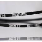 Keilriemen Z34-½ - 10 x 875 Li - 10 x 897 Ld
